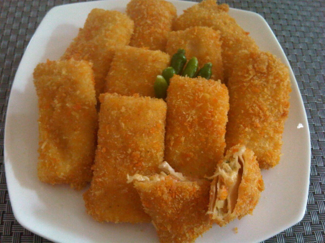 risoles-ayam