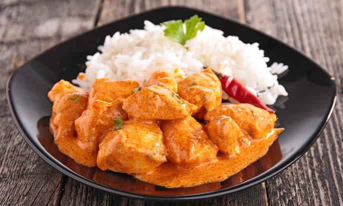 pollo-curry